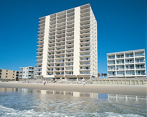 Three Bedroom Garden City South Carolina Ocean Front Myrtle Beach Golf Timeshare Ebay