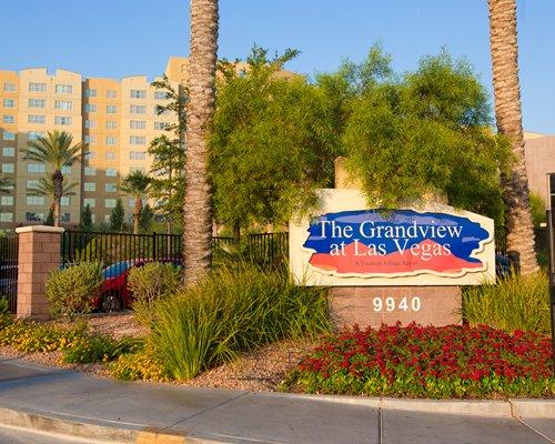 Fundraisingtrips 7 Nts 1 Br Condo Grandview At Las Vegas