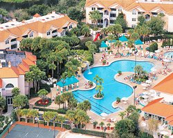 Buy Timeshare at Sheraton Vistana Resort