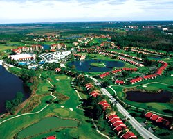 Buy Timeshare at Orange Lake Country Club