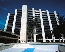 Knesset Tower Hotel