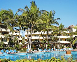 Bahia del Sol Beach Resort