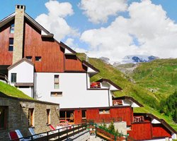 Buy Timeshare at Residence Cervinia 2
