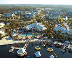 Buy Timeshare at Summer Bay Resort