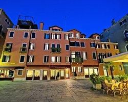 Buy Timeshare at Palazzo del Giglio-Res. Alberghiera