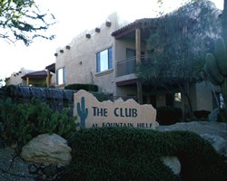 The Club at Fountain Hills