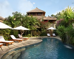 Royal Bali Beach Club at Jimbaran Bay