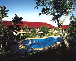 Jimbaran Hills Resort