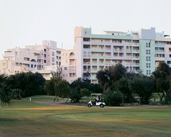 Royal Club Mar y Golf