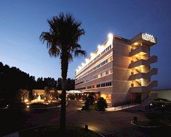 4 Star DOMINA INN CASSIA ROMA -3NIGHTS- interior