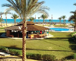 El Wadi Resort