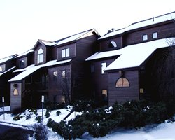 Liftside Village at Hunter Mountain Resort
