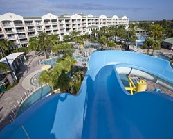 Ron Jon Cape Caribe Resort