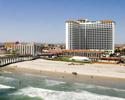 Rosarito Beach Vacation Suites