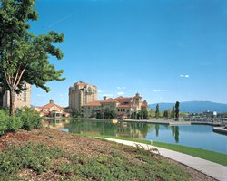 The Grand Okanagan Resort
