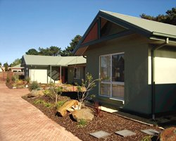 Mt Martha Valley Resort