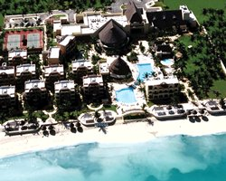 Reef Yucatan All Inclusive Hotel & Convention Center