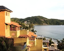 Club Intrawest - Zihuatanejo