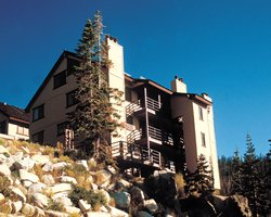 Fairfield Lake Tahoe 5 Night Stay