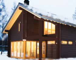 Honka Holiday Cottages Ellivuori