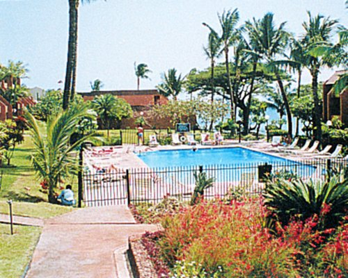 The Kuleana Club
