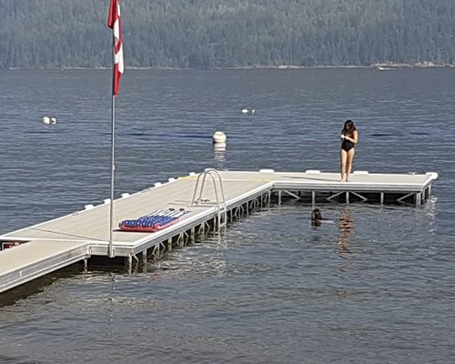St. Ives On Shuswap