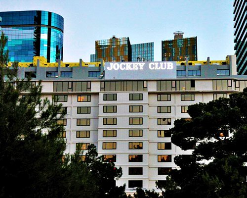 The Jockey Club