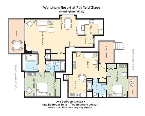 Club Wyndham Resort at Fairfield Glade