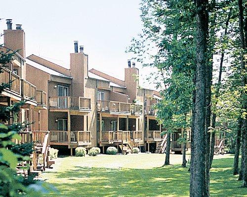 Quadna Mountain Resort