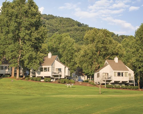 Wyndham Resort At Fairfield Mountains