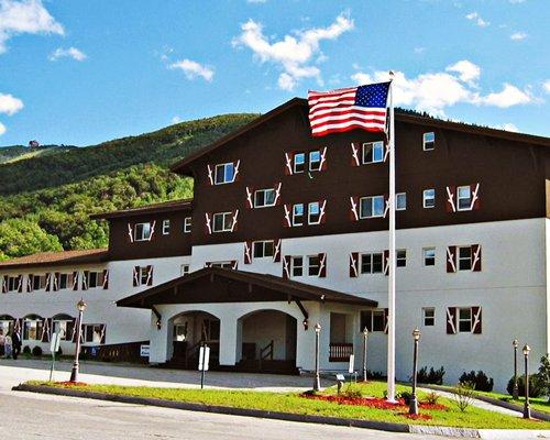 Mittersill Alpine Resort