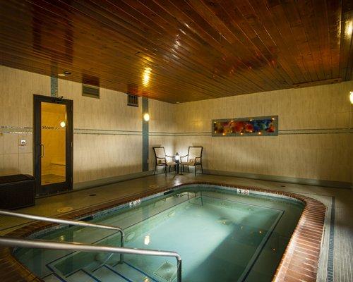 Stoneridge Resort