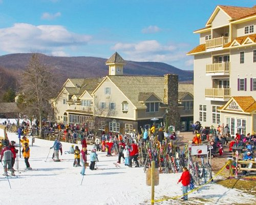 Country Village at Jiminy Peak