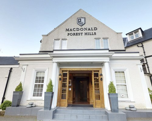 Macdonald Forest Hill Hotel & Spa