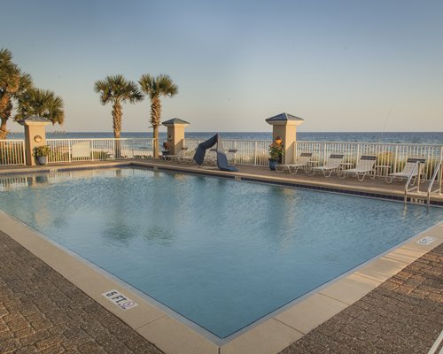 Holiday Inn Club Vacations-Panama City Beach