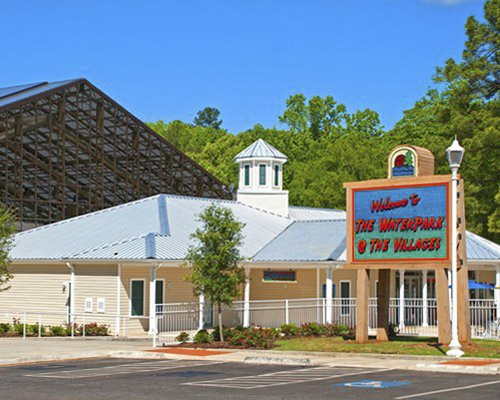 Holiday Inn Club Vacations Villages Resort