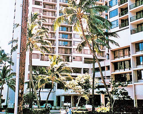 Sweetwater at Waikiki