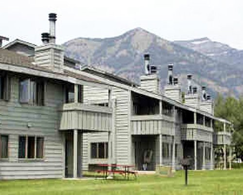 Jackson Hole Racquet Club