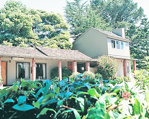 Pine Acres Lodge