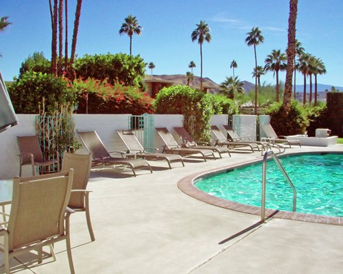 The Villas of Palm Springs