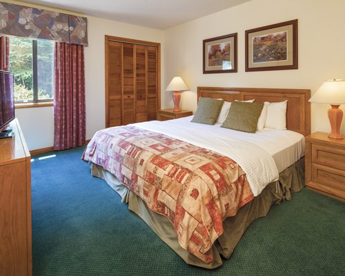 Club Wyndham Resort At Fairfield Sapphire Valley