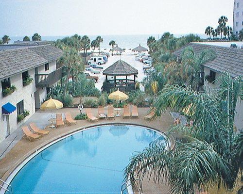 Suntide Island Beach Club