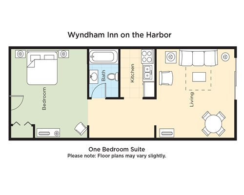 Club Wyndham Inn on the Harbor