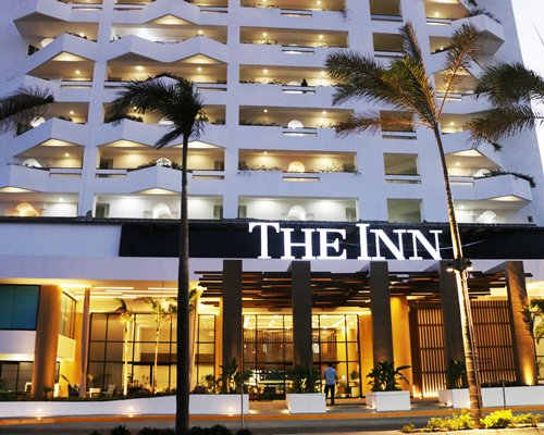The Inn at Mazatlán