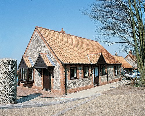 Blakeney Timeshare