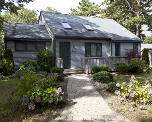 Cape Cod Holiday Estates