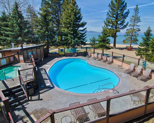 Tahoe Beach & Ski Club