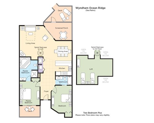 Club Wyndham Ocean Ridge