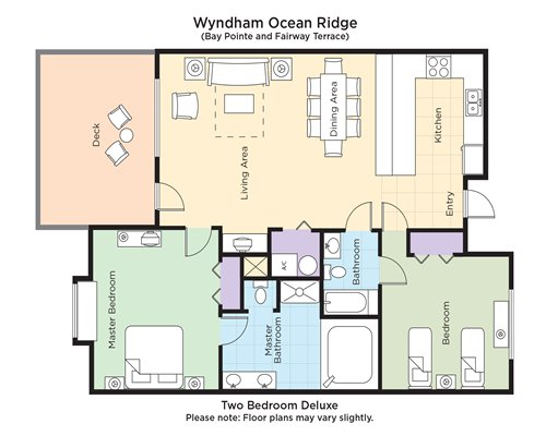 Wyndham Ocean Ridge