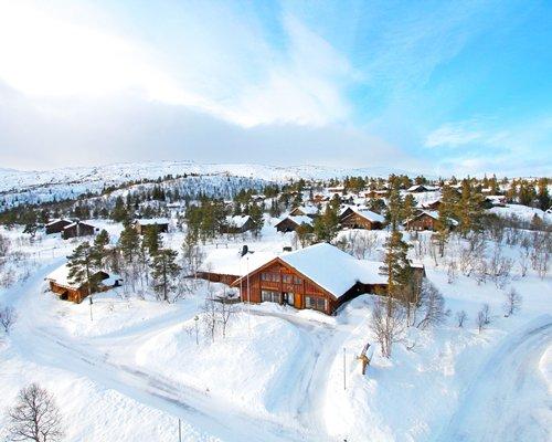 Club Hallbjønn Telemark